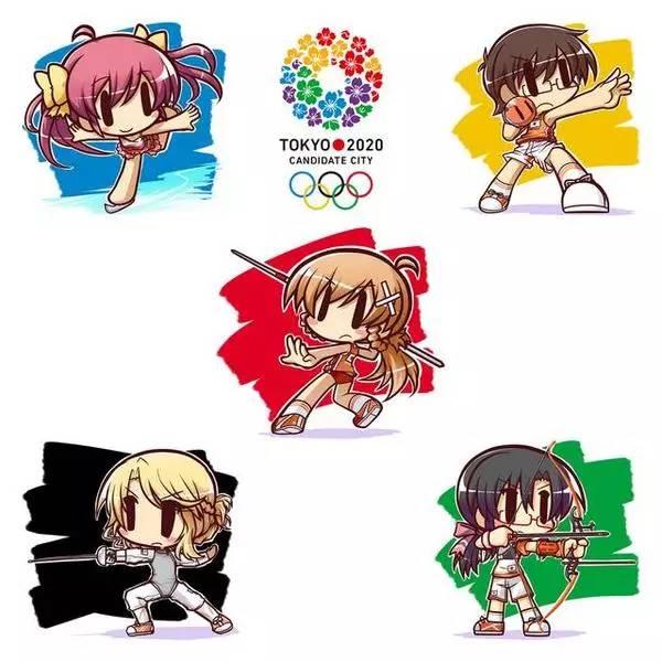 由小学生决定奥运吉祥物的尝试在奥运史上尚属首次