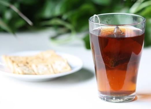 绿茶乌龙茶减肥效果好