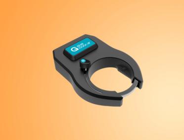 谷咔智能gps马蹄锁助力共享单车智能化运维管理