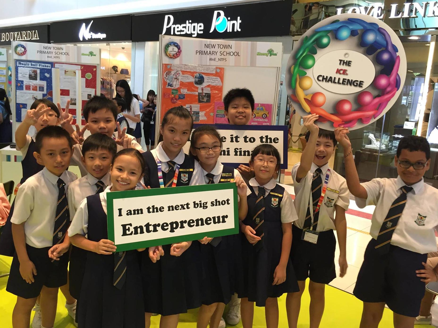 新加坡--低龄留学的最好选择