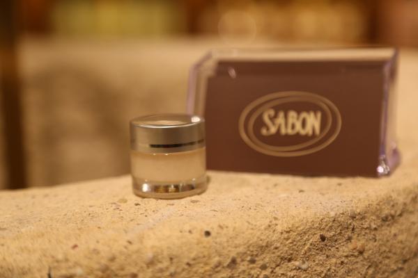 SABON丨据说这家身体护理产品用完能迷倒自己