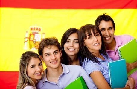 专科生留学,留学西班牙留学优势初中的化学图片