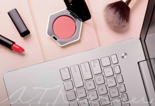 A.T. Kearney美容电商研报:美容产品消费者对渠道缺乏忠诚度 美容护肤 图1