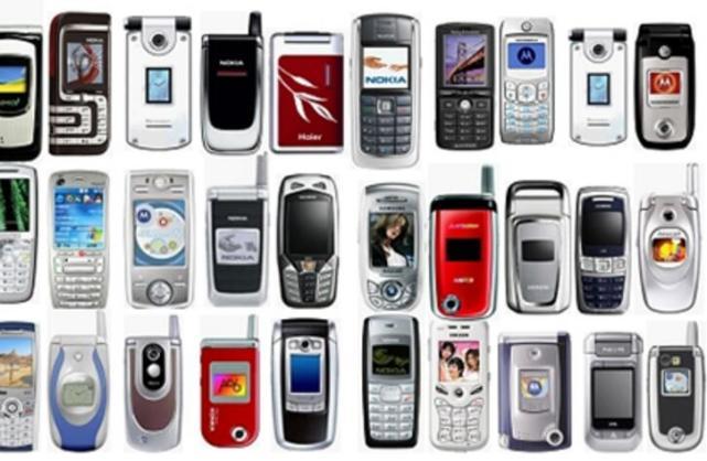 國產手機牌子歷史 死于公元2011