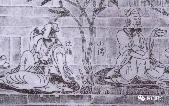 """从鹿晗到""""天涯四美"""",古风美男离历史越来越远吗?"""