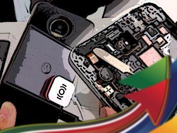 从国产手机血战中获利比亚迪电子盈利创新高
