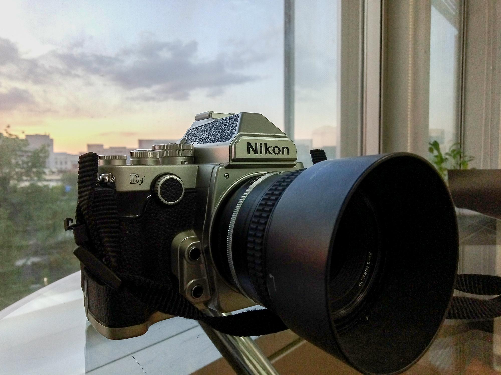 魅蓝E2评测:闪光灯天线一体化设计的照片 - 15