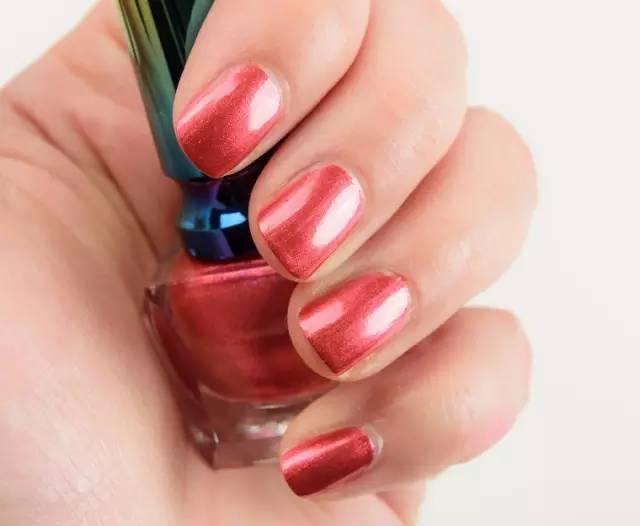 口红圈的超级贵妇,CL萝卜丁又出超美貌裸色系新品口红啦!|福利 美容护肤 图36