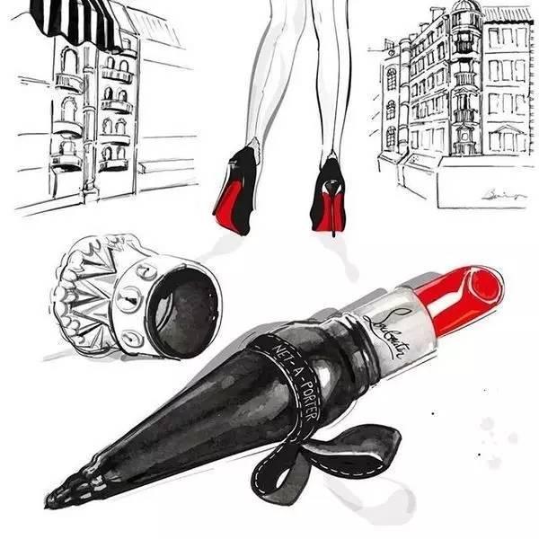 口红圈的超级贵妇,CL萝卜丁又出超美貌裸色系新品口红啦!|福利 美容护肤 图3