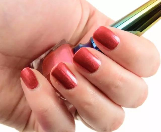 口红圈的超级贵妇,CL萝卜丁又出超美貌裸色系新品口红啦!|福利 美容护肤 图37