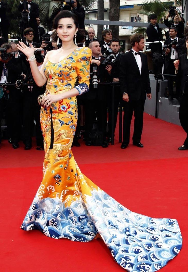 """国际""""范""""丨通往国际之路,她不止是红毯而已 风格偶像 图15"""