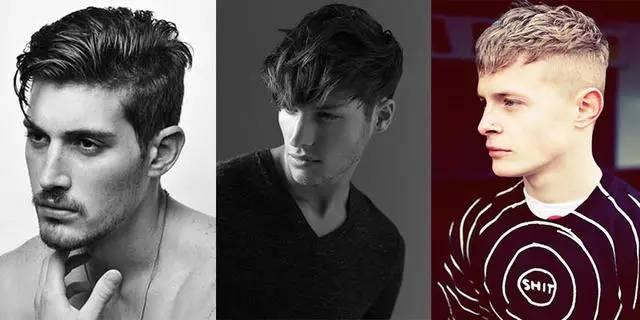 怎么认识男士7种脸型,该怎么挑选合适的发型! 美容护肤 图2