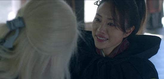 《琅琊榜》梅长苏是如何判断那个怪物是聂锋的?