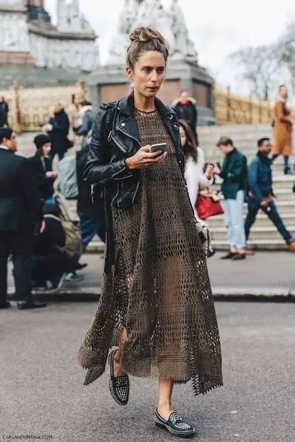 记住!永远不要盲目追赶时髦~适合你的才是最时尚的! 服饰潮流 图3