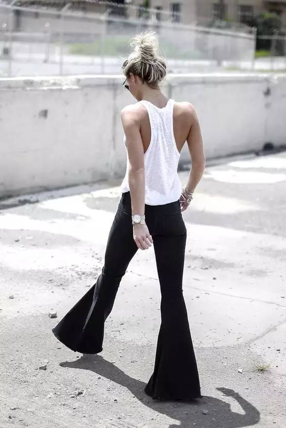 记住!永远不要盲目追赶时髦~适合你的才是最时尚的! 服饰潮流 图14