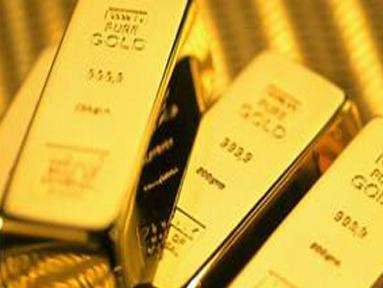 特朗普税改出台黄金TD价格止跌反弹