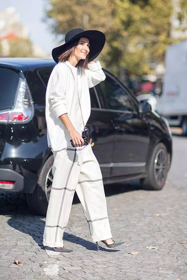 真正的时髦是做减法!到了25+的年龄,千万别这样穿! 生活方式 图24
