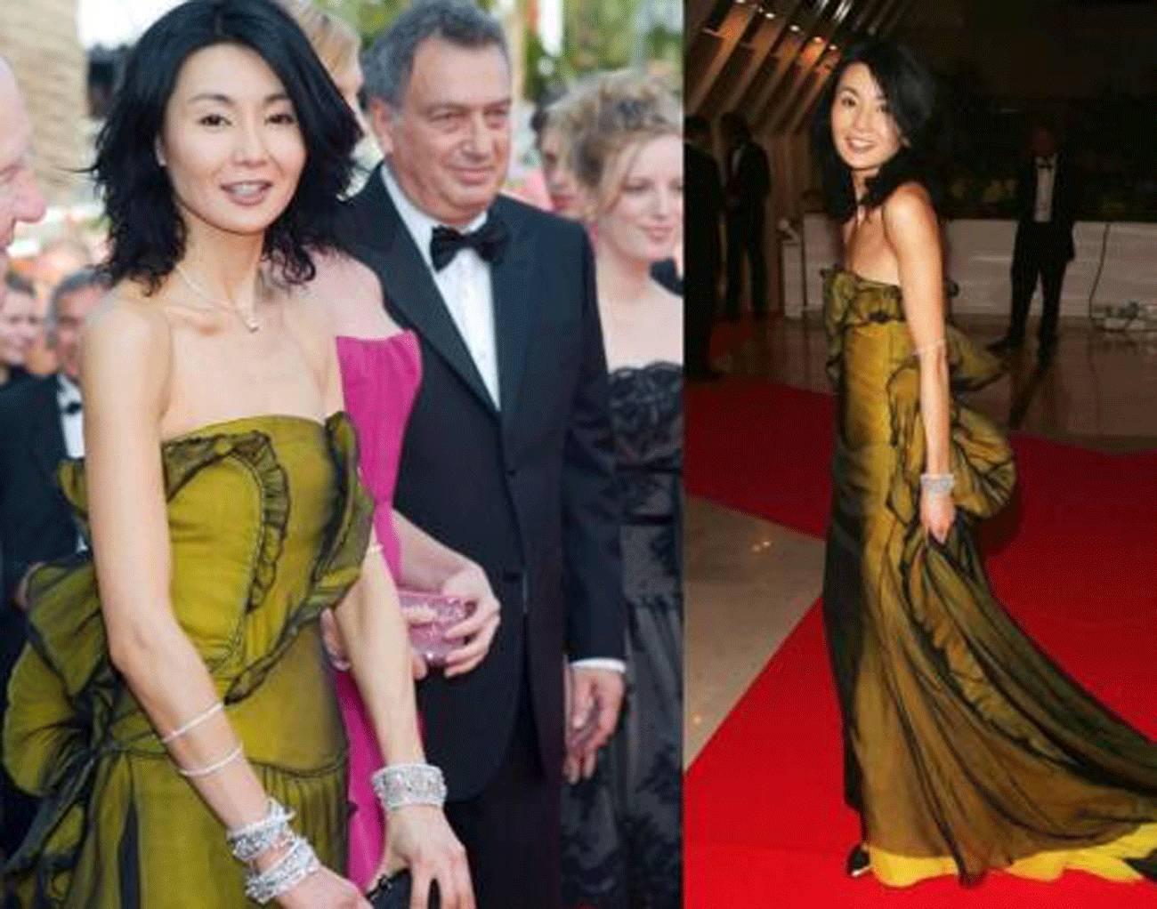 """国际""""范""""丨通往国际之路,她不止是红毯而已 风格偶像 图13"""