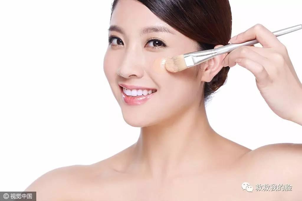 美妆控 | 范冰冰蹭别人一脸粉也是尴尬,化好底妆到底有多难! 美容护肤 图12