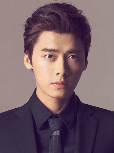 中国最帅男明星排行榜,第一竟然是他