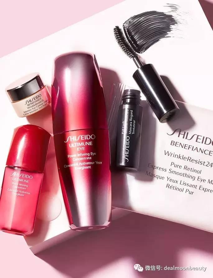 9折!Macys 精选护肤彩妆热卖,收小棕瓶、蘑菇水套装超合算! Dior彩妆也参加哦! 美容护肤 图1