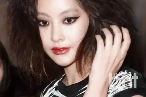 注意!这五个化妆误区,会让你越化妆越显老! 美容护肤 图10