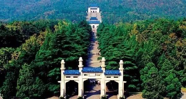 览名胜,品历史,游金陵 南京美景盘点