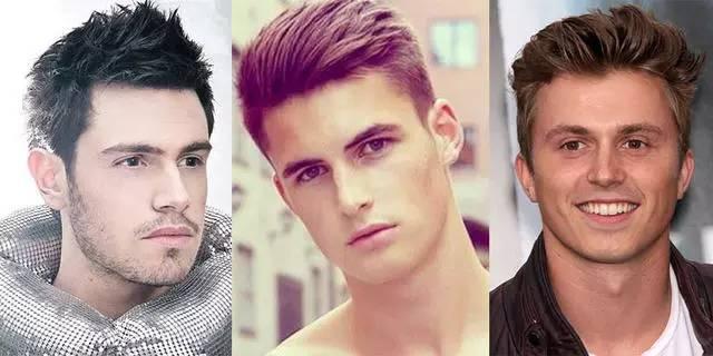 怎么认识男士7种脸型,该怎么挑选合适的发型! 美容护肤 图7