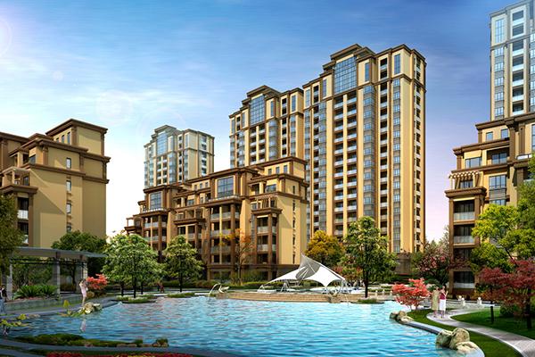 上海算命谢享霖:选择住宅应注意哪些外部环境问题