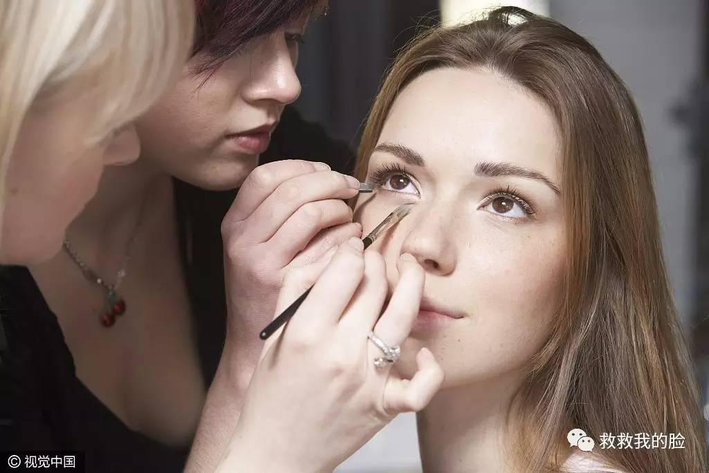 美妆控 | 范冰冰蹭别人一脸粉也是尴尬,化好底妆到底有多难! 美容护肤 图14