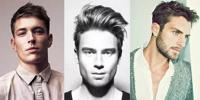 怎么认识男士7种脸型,该怎么挑选合适的发型! 美容护肤 图4