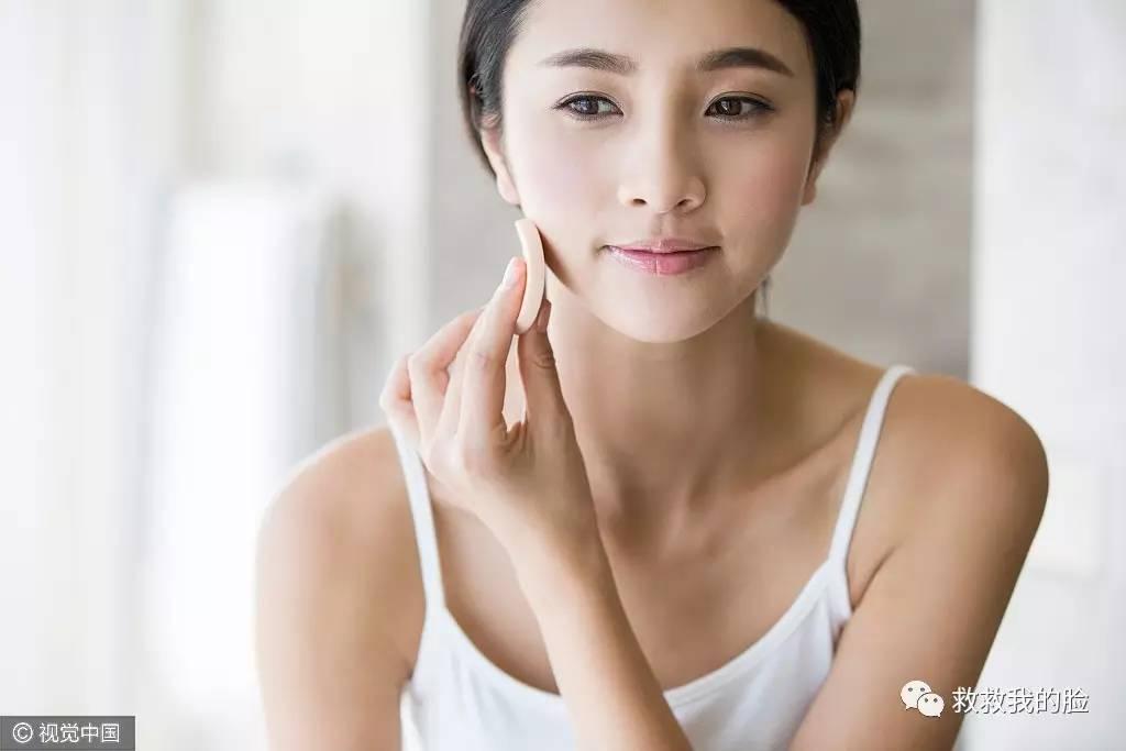 美妆控 | 范冰冰蹭别人一脸粉也是尴尬,化好底妆到底有多难! 美容护肤 图9