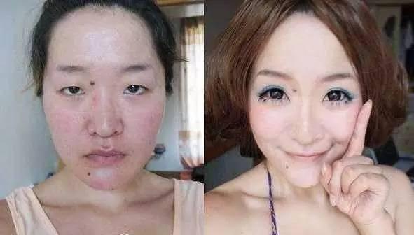 一个人的真实世界是这样的! 美容护肤 图9