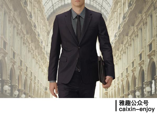 一份给年轻职场人的定制西装入坑指南 服饰潮流 图27