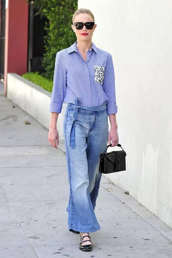 真正的时髦是做减法!到了25+的年龄,千万别这样穿! 生活方式 图8