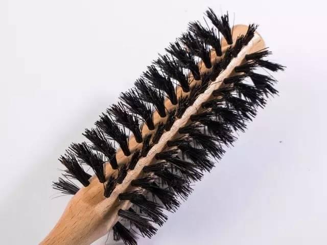 发型很难打理?可能是你用错了梳子 美容护肤 图17