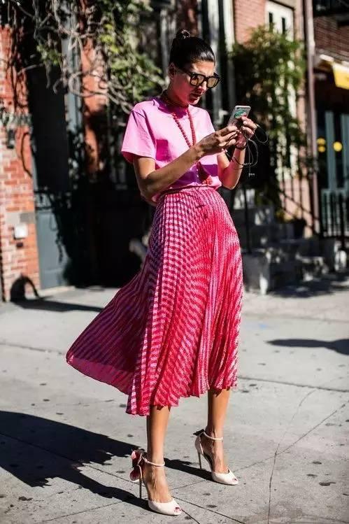 记住!永远不要盲目追赶时髦~适合你的才是最时尚的! 服饰潮流 图9