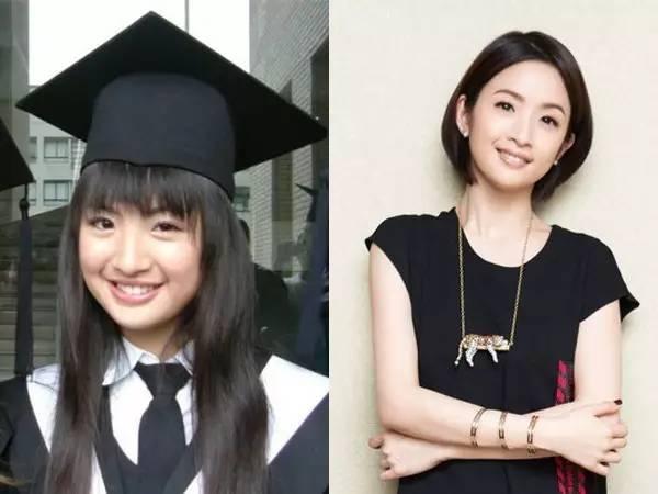 """""""17岁""""的林依晨画风突变!唯一不变的是童颜 美容护肤 图7"""