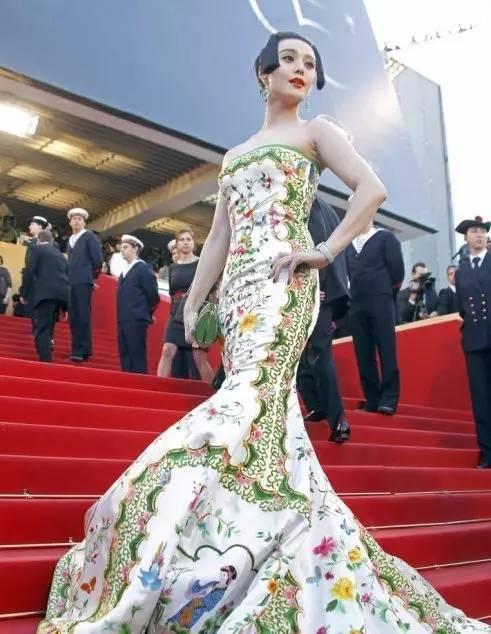 """国际""""范""""丨通往国际之路,她不止是红毯而已 风格偶像 图17"""