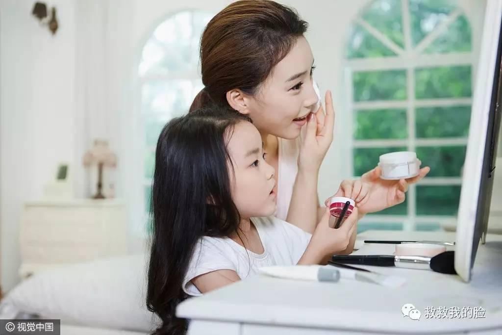 美妆控 | 范冰冰蹭别人一脸粉也是尴尬,化好底妆到底有多难! 美容护肤 图11