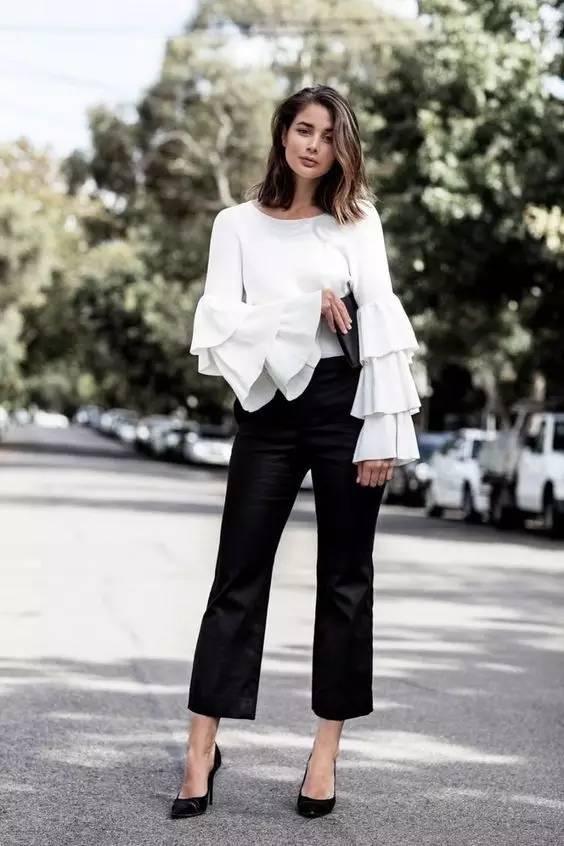 记住!永远不要盲目追赶时髦~适合你的才是最时尚的! 服饰潮流 图15
