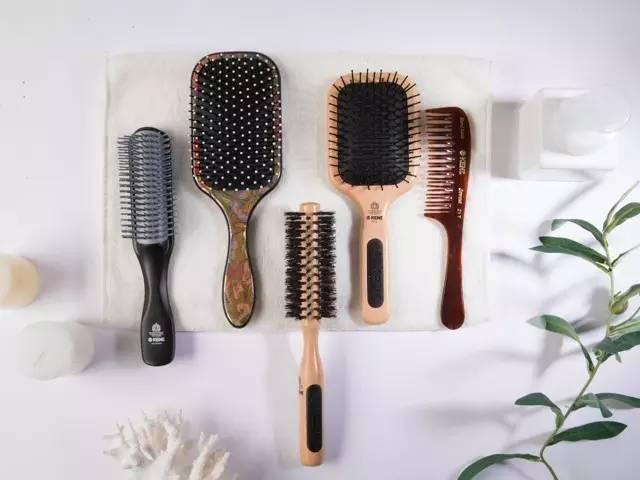 发型很难打理?可能是你用错了梳子 美容护肤 图5