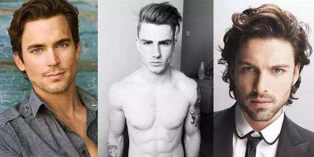 怎么认识男士7种脸型,该怎么挑选合适的发型! 美容护肤 图12