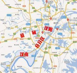 武汉市汉南区人口_武汉市汉南区沙帽街哪个地理位置人口聚集