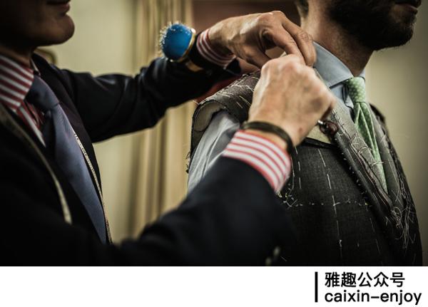 一份给年轻职场人的定制西装入坑指南 服饰潮流 图13
