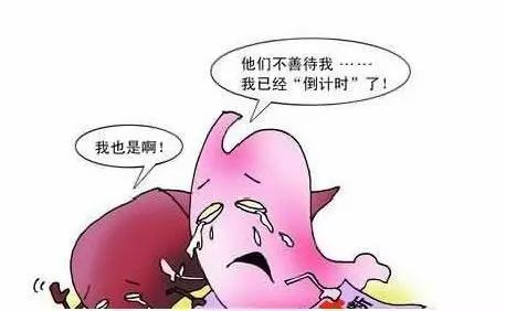 早期胃癌症状