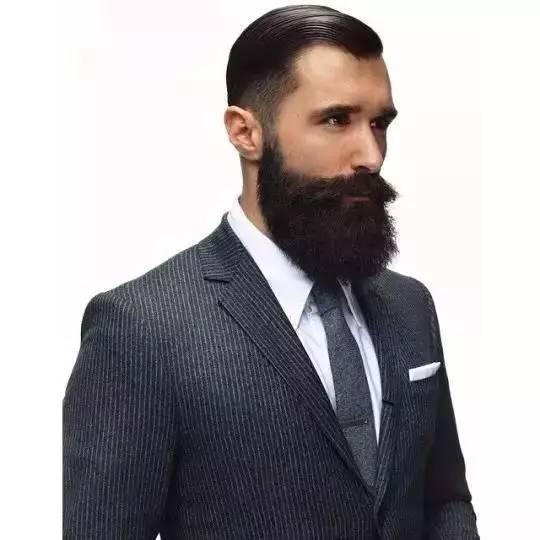 发型|长发又不惹你,反正这几个发型能让你与众不同 男士时尚 图27