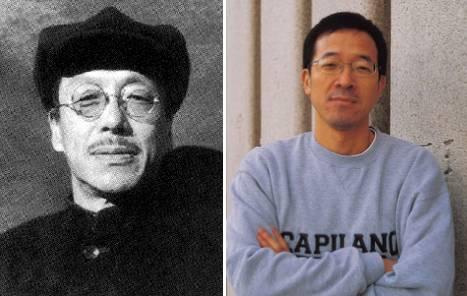1962年《解放军画报》封面人物VS王宝强-朋友圈里百年一遇的照片