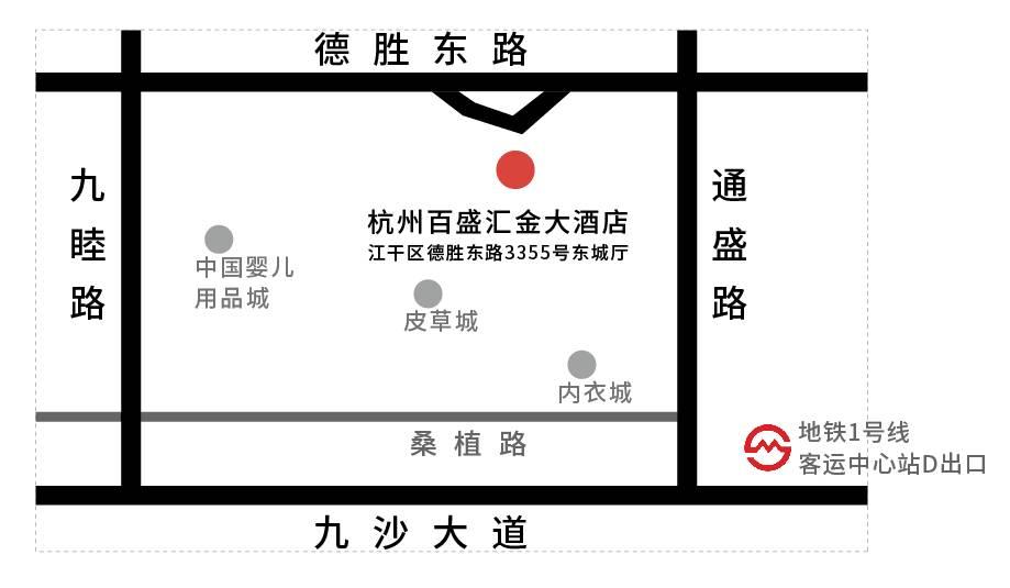 """邀请函   杭州""""新生&新价值""""18/19AW趋势发布 服饰潮流 图7"""