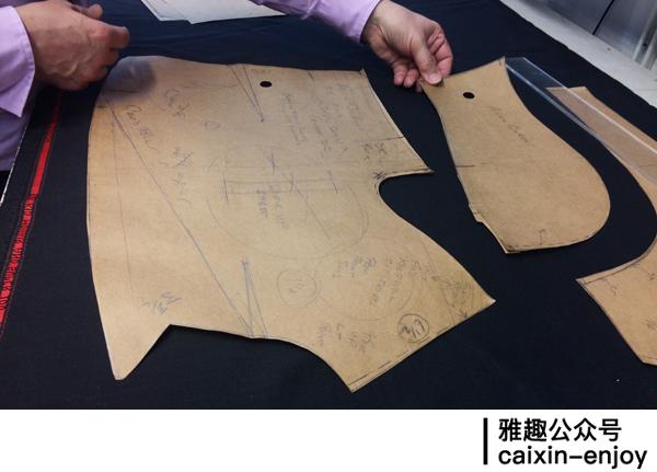 一份给年轻职场人的定制西装入坑指南 服饰潮流 图12